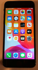 Apple iPhone 6s - 32GB - Space Gray (Unlocked) A1633 (CDMA + GSM) BH 50%