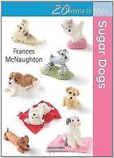 Mcnaughton, Frances-Sugar Dogs  BOOK
