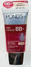 Pond s Age Miracle BB+ Anti-Ageing Expert BB Cream SPF30 PA++ LIGHT 25g.