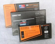MATCH up 7bmw 7-channel DSP Amplifier Plug N Play
