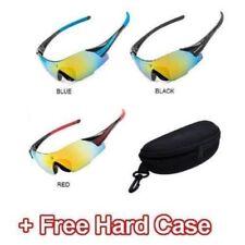 446e4ab3a9 Marco de plástico anti-reflectante Ciclismo Gafas de sol y Gafas   eBay