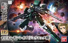Gundam G-Tekketsu 1/144 HG #024 Julieta's Mobile Reginlaze Iron-Blooded Orphans