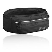 Camelbak Unisex Ultra Belt - Black Sports Running Breathable Reflective