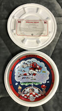 "Brand New ""Nebraska Dream"" Danbury Mint - Gary Patterson - Limited Edition Plate"