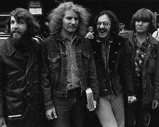 "Creedance Clearwater Revival 10"" x 8"" Photograph no 10"