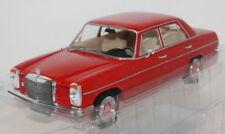 Voitures de tourisme miniatures rouge pour Mercedes