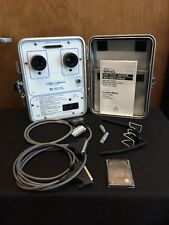 Kendall First Temp Genius 3000-PC Calibrator With Manual And Accessories