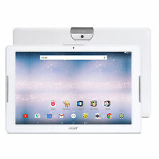 Acer Iconia One B3-A30 16GB, Wi-Fi, 10.1 inch - White
