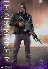 HOT TOYS Resident Evil 6 Leon S. Kennedy 1/6 Figure