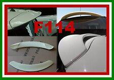 SPOILER ALETTONE MINI COOPER  E  MINI ONE GREZZO  F114G   SI114-1w