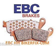HARLEY FXDX SUPERGLIDE  00-03 HH EBC BRAKE DISC PADS