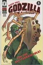 Godzilla King of Monsters #5 VF/NM 9.0 1995 Dark Horse See my store