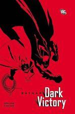 BATMAN:  DARK VICTORY HC deutsch VARIANT-HARDCOVER lim.222 Ex Jeph Loeb/Tim Sale
