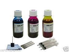 Refill Ink for CANON CL-31 CL31 MX300 MX310 MP460 MP470 MP180 MP190 3X4OZ/S C