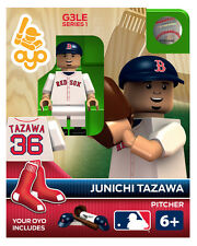 Junichi Tazawa MLB Boston Red Sox Oyo Mini Figure NEW G3