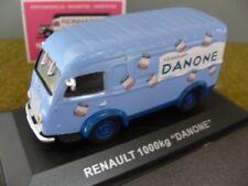 1/43 Renault 1000Kg Danone
