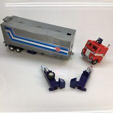 Vintage Takara Transformers Optimus Prime G1 1982 *For Parts * Spares * Repairs*