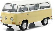 Greenlight Volkswagen Diecast Buses
