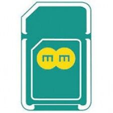 Official EE Network Mobile Pay As You Go Nano / Micro / Standard SIM PAYG 3G 4G