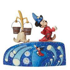 Disney Traditions Fantasia 75th Anniversary Figurine