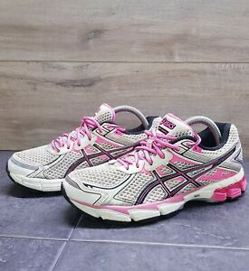 Asics GT-1000 Gel Duomax Women's Running Shoes / Trainers ~ UK Size 4