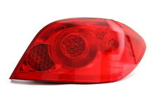 Peugeot 307 Rear Lamp Tail Light Taillight Right 6351x0