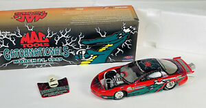 Action 1998 Mac Tools Gatornationals 1:24 Diecast Pontiac Pro Stock Firebird