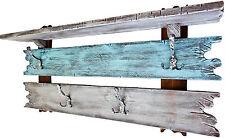 SHaBBy ViNTaGe Garderobe Holz Landhaus Gadrobe Gardrobe Gaderobe Flurgarderobe