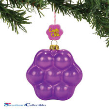 Dept 56 Candy Crush 4057400 Candy Crush Purple Candy Ornament 2017