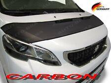 Carbon Auto-Bra Toyota ProAce - ProAce Verso ab 2016 Steinschlagschutz Haubenbra