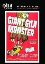 The Giant Gila Monster [New DVD] Manufactured On Demand