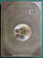 FABLE ANNIVERSARY Collector's Edition Guide (Inglese) - Prima Games Official