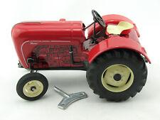 Blechspielzeug - Traktor Porsche Diesel Master von KOVAP 0321