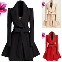 Cappotto Corto Giacca Donna Woman Short Coat Jacket COAT004 P