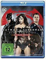 Batman v Superman: Dawn of Justice - Ultimate Editio... | DVD | Zustand sehr gut