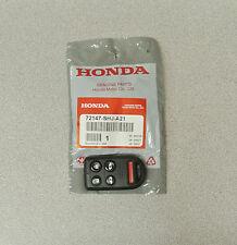 Genuine NEW OEM Honda 05-10 Odyssey EX EX-L Remote Fob 5 Button 72147-SHJ-A21