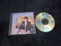 ~~USED~~Michael Damian: Where Do We GO From Here  CD
