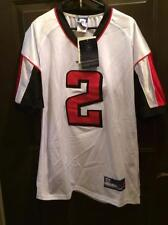 Matt Ryan Atlanta Falcons NFL Jersey by Reebok ~ Size 52~New With Tags Authentic