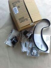 Zahnriemensatz mit Wasserpumpe Microcar, Grecav Ligier Lombardini LDW 502