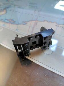 Lego Achse Zug Räder 2878 für Eisenbahn