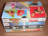 Disney Cinestory Boxed Set - Go On An Adventure!  Paperback NEW
