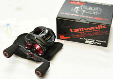 2015 NEW tailwalk ELAN WIDE POWER PLUS+ 71R (RIGHT HANDLE) Bait Casting Reel
