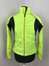 small ENDURA jacket NEON WATERPROOF RUNNING HIKING CYCLING JACKET