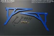 J's Racing Genuine Honda S2000 Front Fender Braces