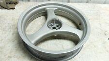 97 BMW R850 R R 850 R850R  rear back wheel rim