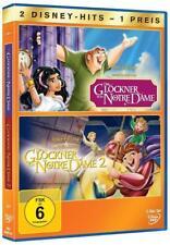Der Glöckner von Notre Dame + Der Glöckner von Notre Dame 2 (NEU/OVP)Walt Disney