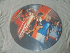LP/Picture Disc/ Vintage  The Rolling Stones  Live Leeds 82