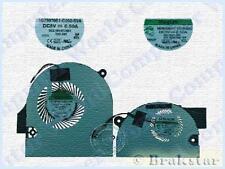 84112 Ventilateur Fan EG75070S1-C062-S9A MG60090V1-C200-S9C Acer Aspire VN7-791G