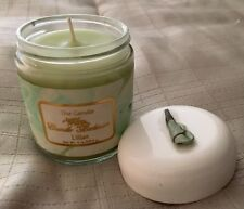 "NEW Camille Beckman "" THE CANDLE""  scent Lillian 4 oz"