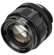 Cosina Lens 55 mm 1.4 Cosinon mount M42 (Réf#L-025)